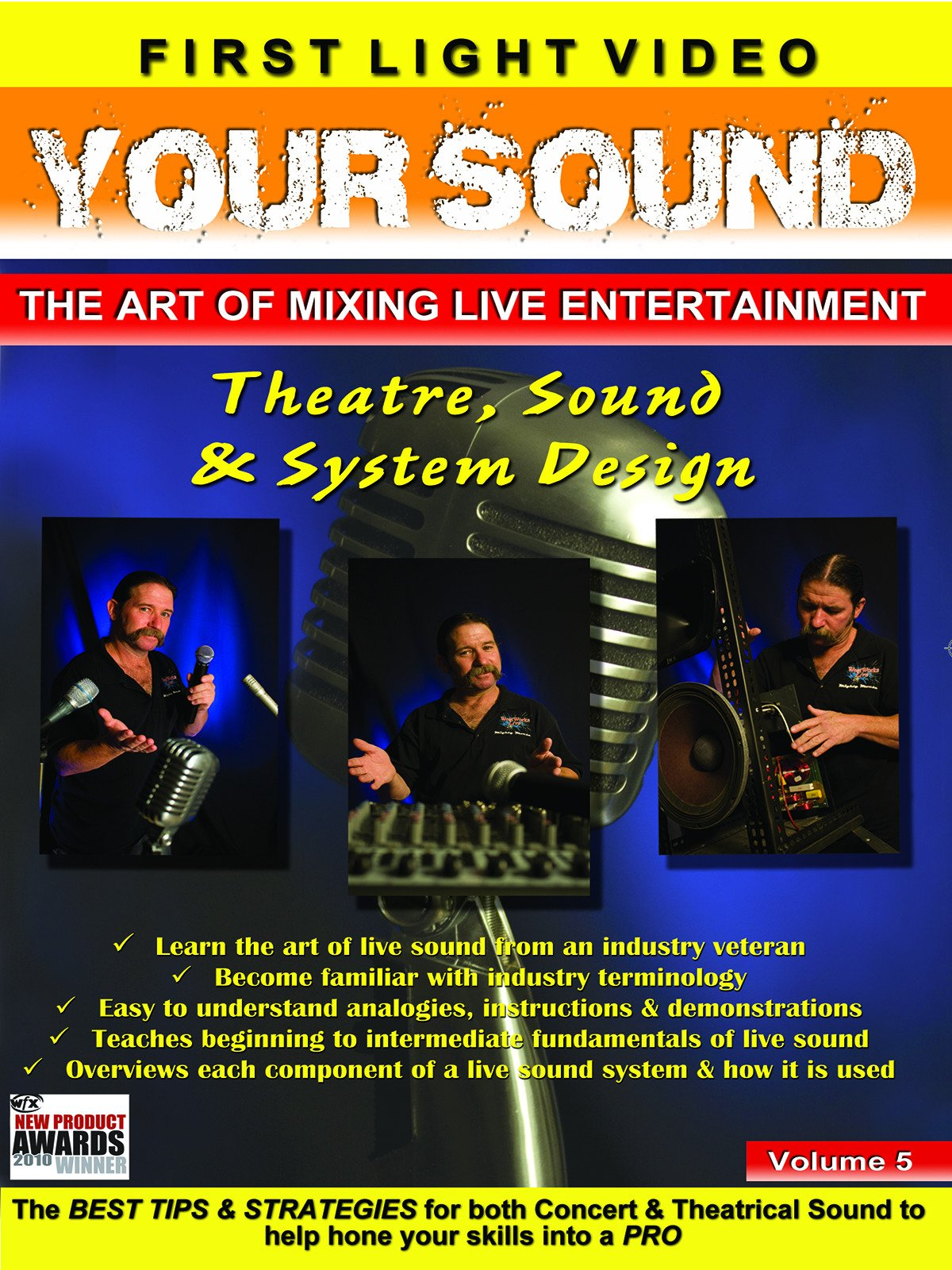 Theatre Sound & System