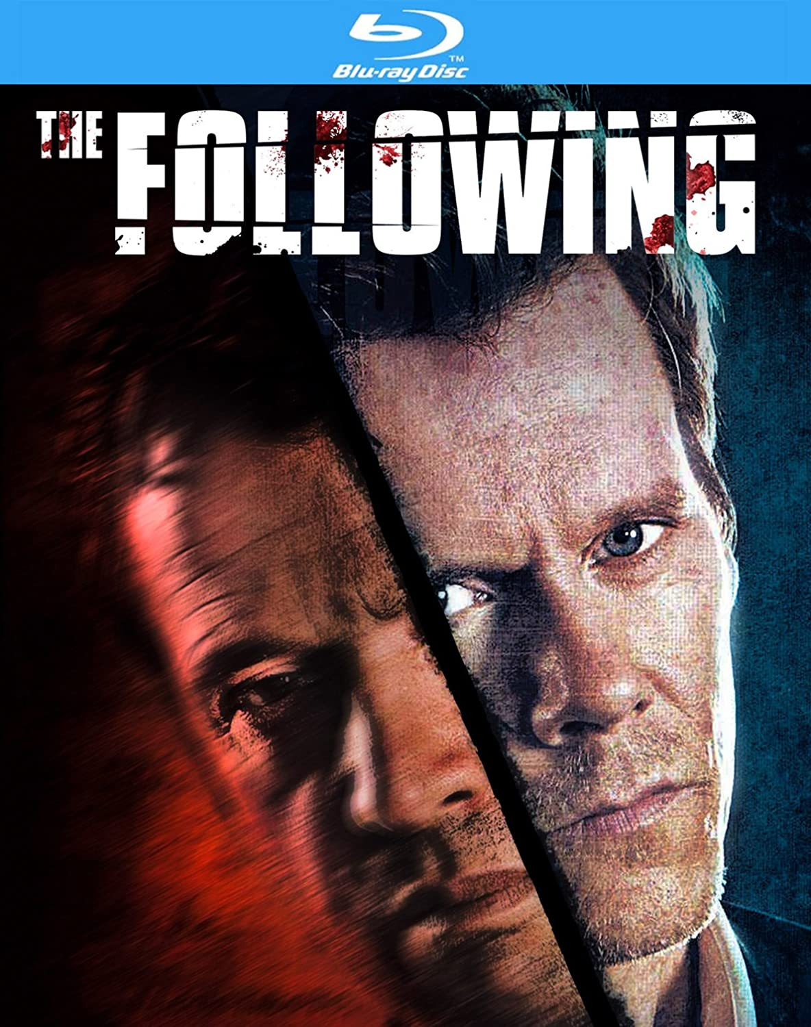 The Following – Temporada 1 [BD25]