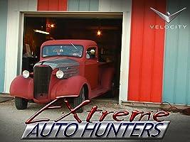 Extreme Auto Hunters Season 1 [HD]