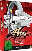 Yu-Gi-Oh! 5D's - Staffel 02, Komplett