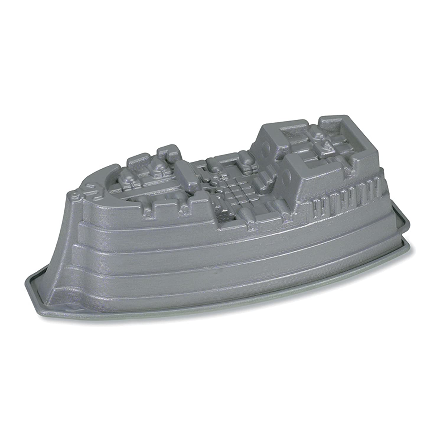 Nordicware 59237 Backform Piratenschiff