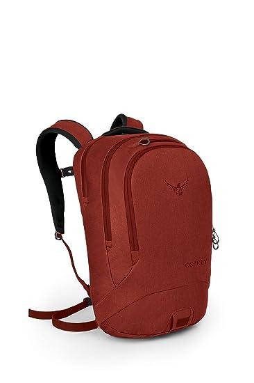Osprey Cyber Backpack Pinot Red: Sport & Freizeit