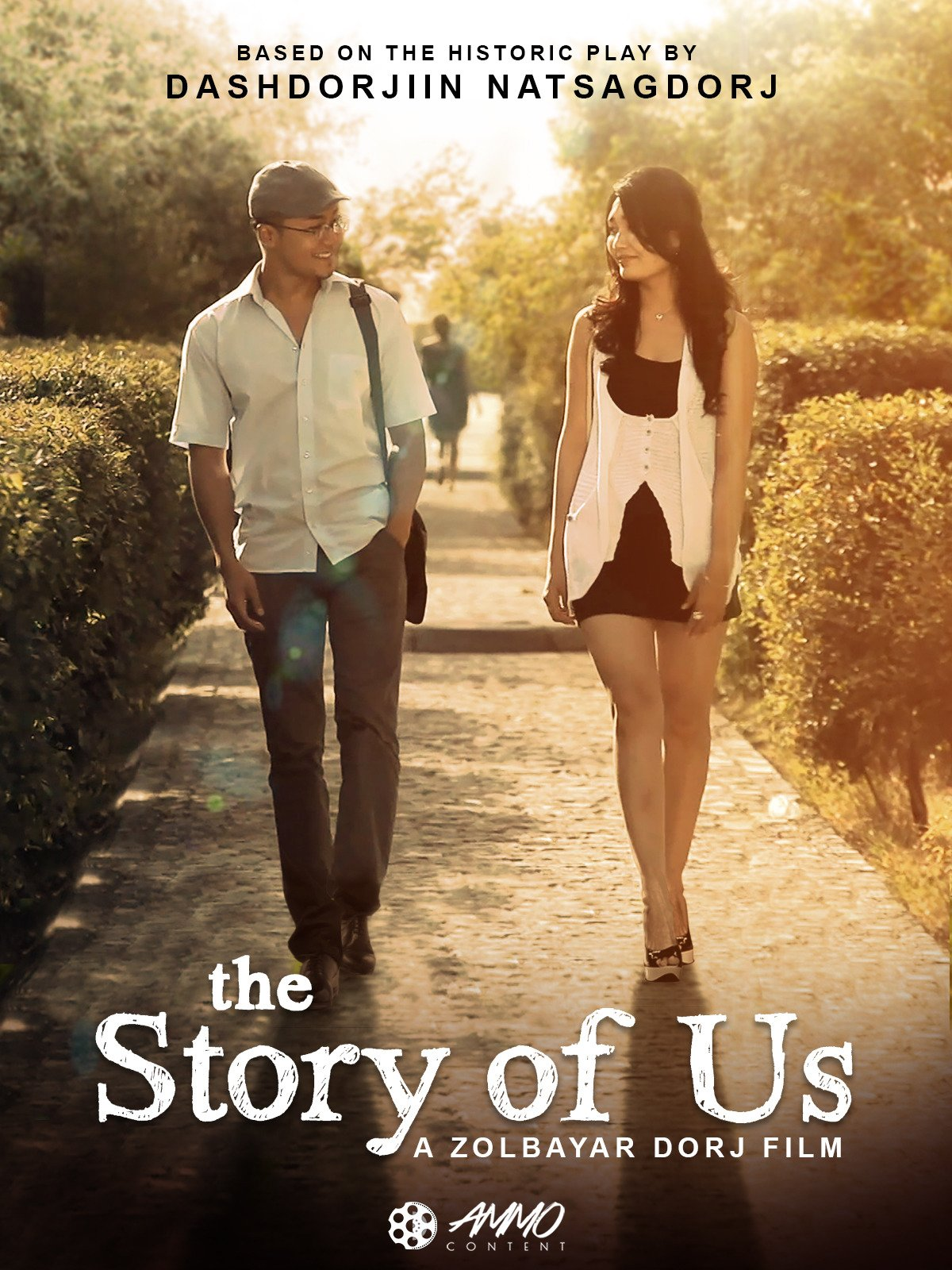 Story Of Us on Amazon Prime Instant Video UK