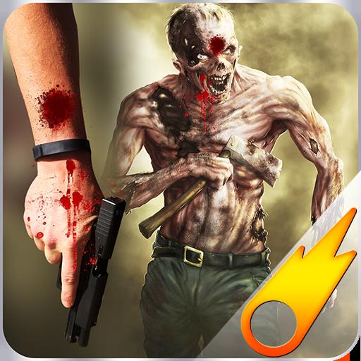 Zombie Police Battle