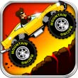 Hill Racing: mountain climb