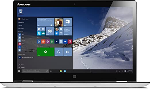 Lenovo YOGA 700-14ISK 80QD006TGE Notebook