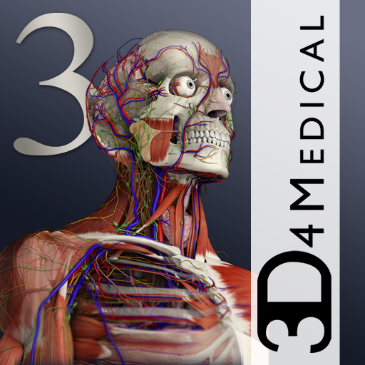 Free today: Essential Anatomy 3