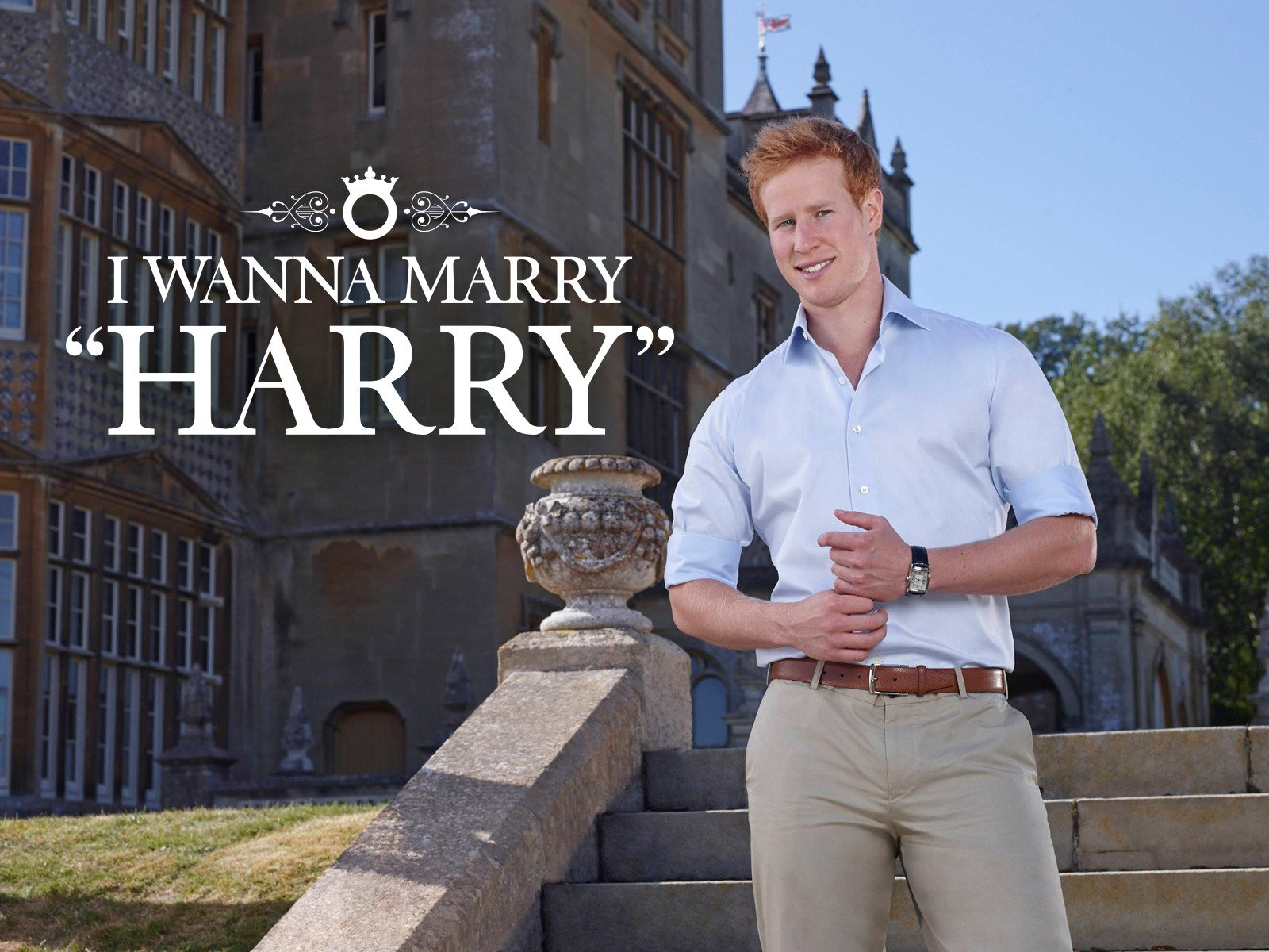 I Wanna Marry Harry - Season 1