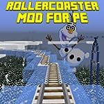 Rollercoaster MOD For PE