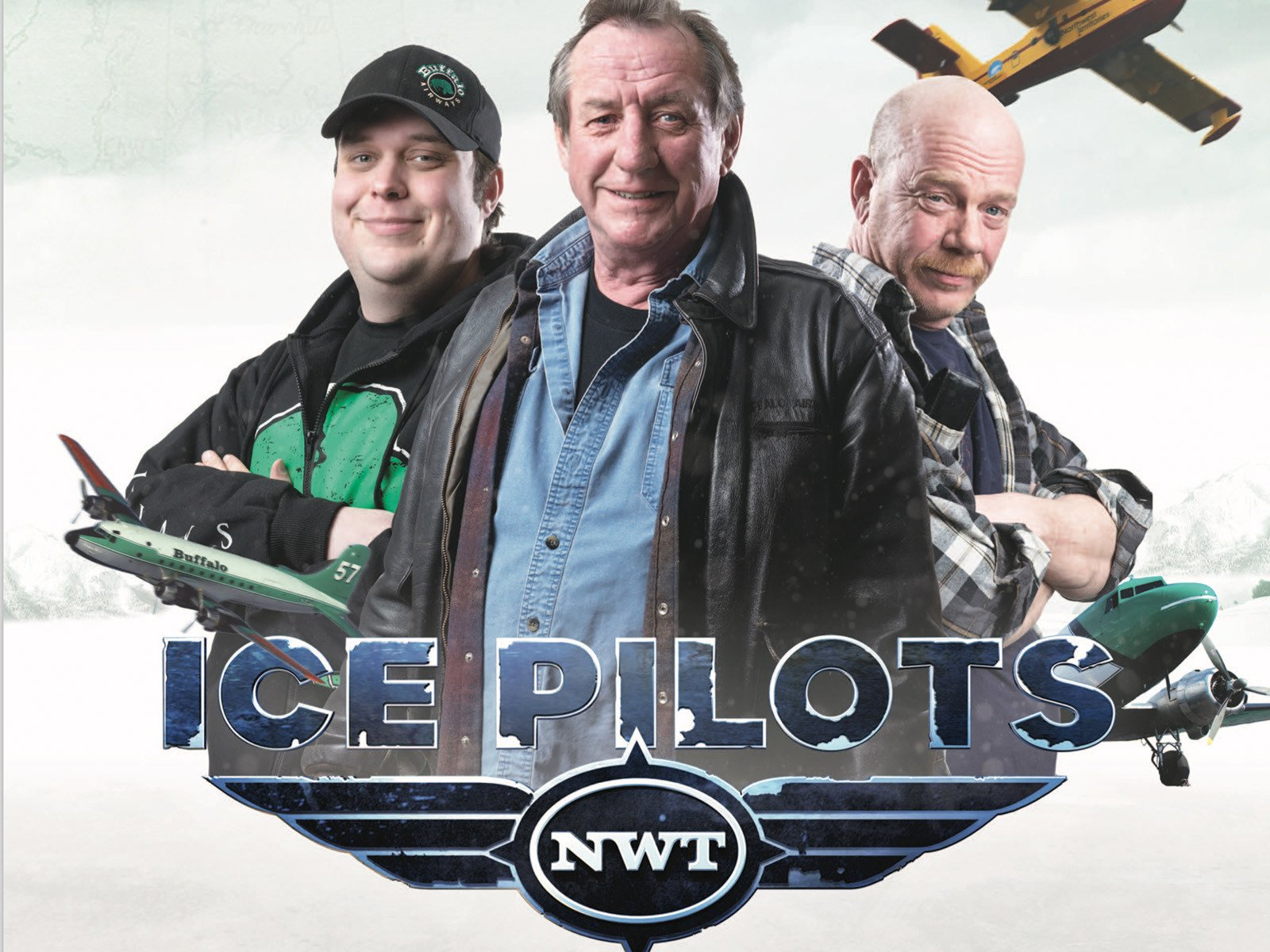 Ice Pilots - Season 4