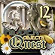 Hidden Objects Quest 12: Town Center
