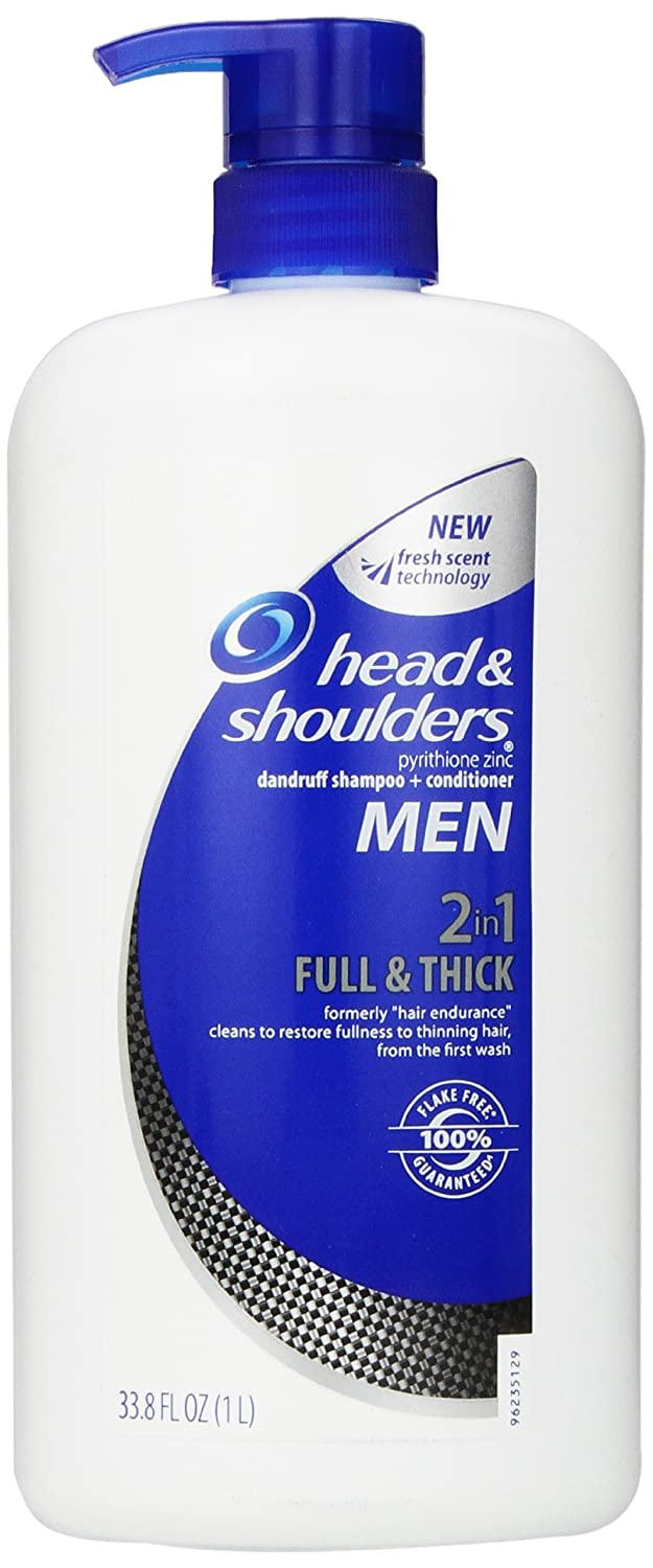 Head And Shoulder Shampoo For Men Head And Shoulders Men