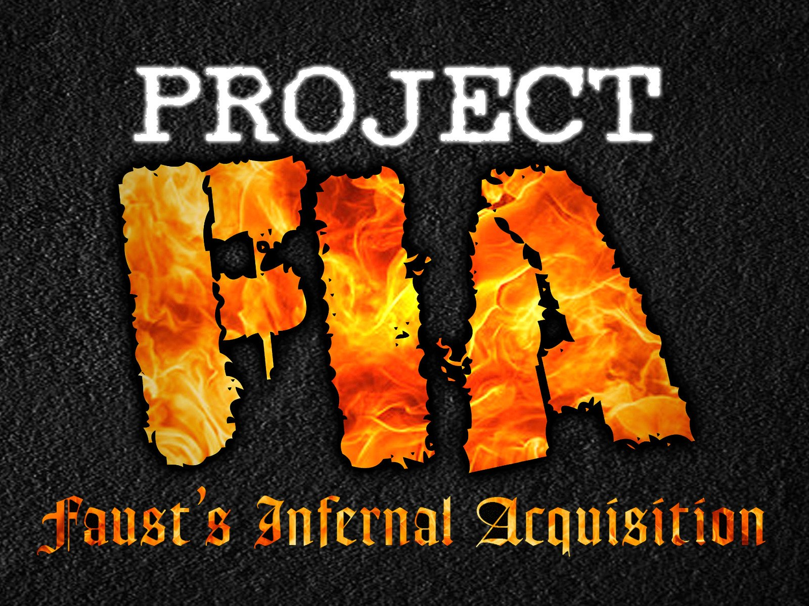 Project FIA