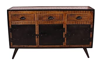 Sideboard IRON 7803-04