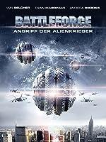 Battleforce - Angriff der Alienkrieger