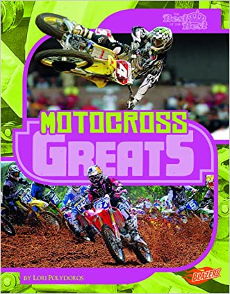 Motocross Greats (The Best of the Best)