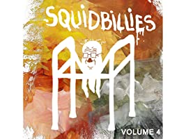 Squidbillies Season 4