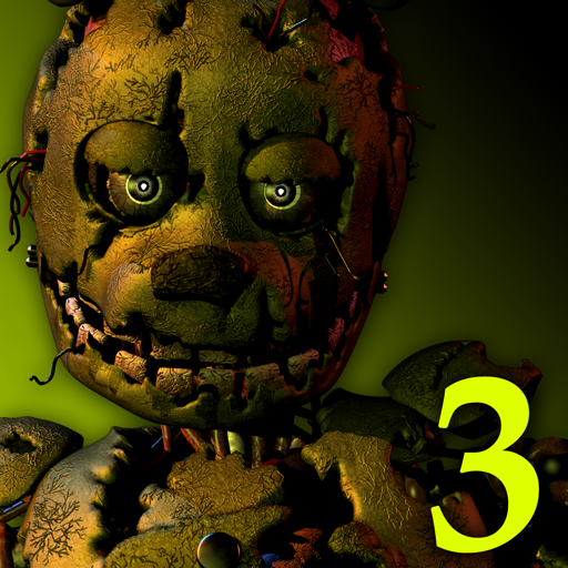 Five Nights at Freddy's 3 (Five Nights At Fredys 3 compare prices)