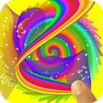 Amazing Painting Magic Finger