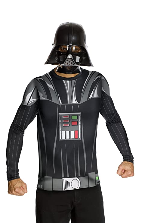 Darth Vader Costume for Men