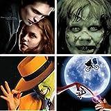 Movies Logo Quiz (Kindle Tablet Edition)