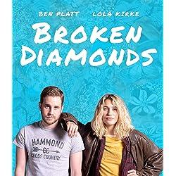 Broken Diamonds [Blu-ray]