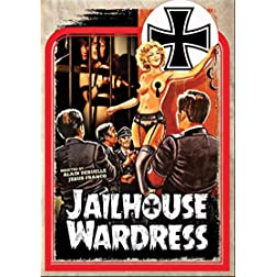 Jailhouse Wardress