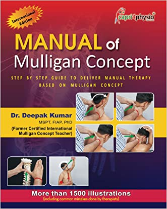 Manual of Mulligan Concept: International edition