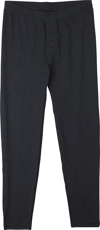 Herren Skiunterwäsche Burton Midweight Wool Tech Pants online bestellen