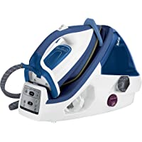 Tefal Pro Express Total GV8931 Steam Generator Iron (Blue & White)