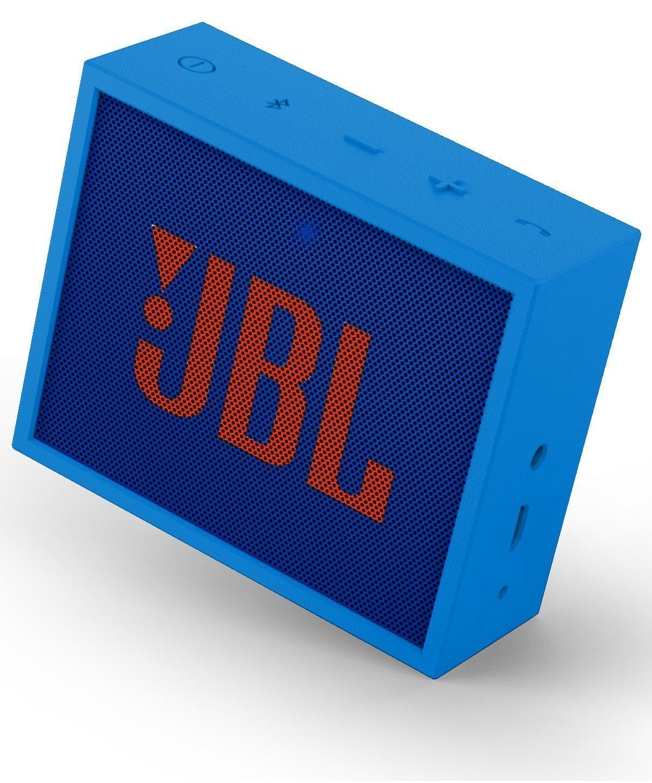jbl go wireless portable speaker black. Black Bedroom Furniture Sets. Home Design Ideas