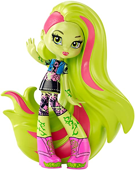 Monster High Vinyl Figure - VENUS MCFLYTRAP