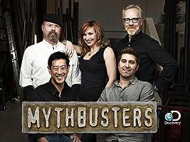 MythBusters Season 14