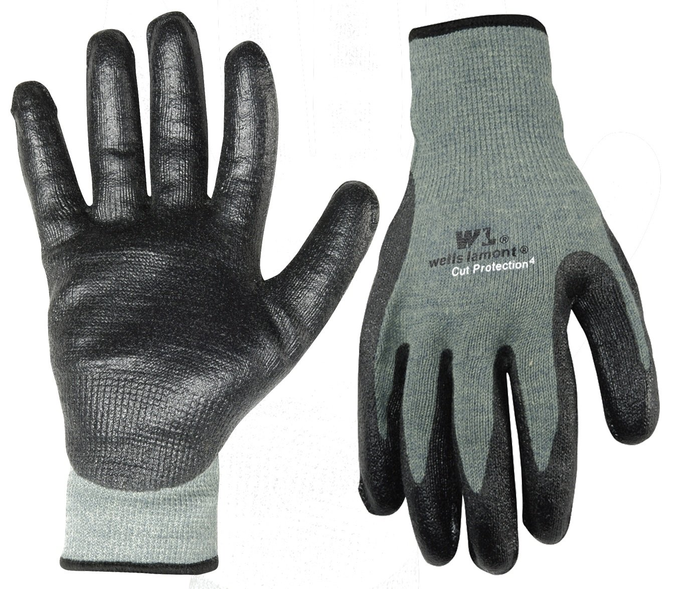 Work Gloves Kevlar Glove