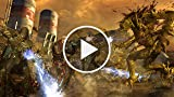 Classic Game Room - RED FACTION ARMAGEDDON For XBox...