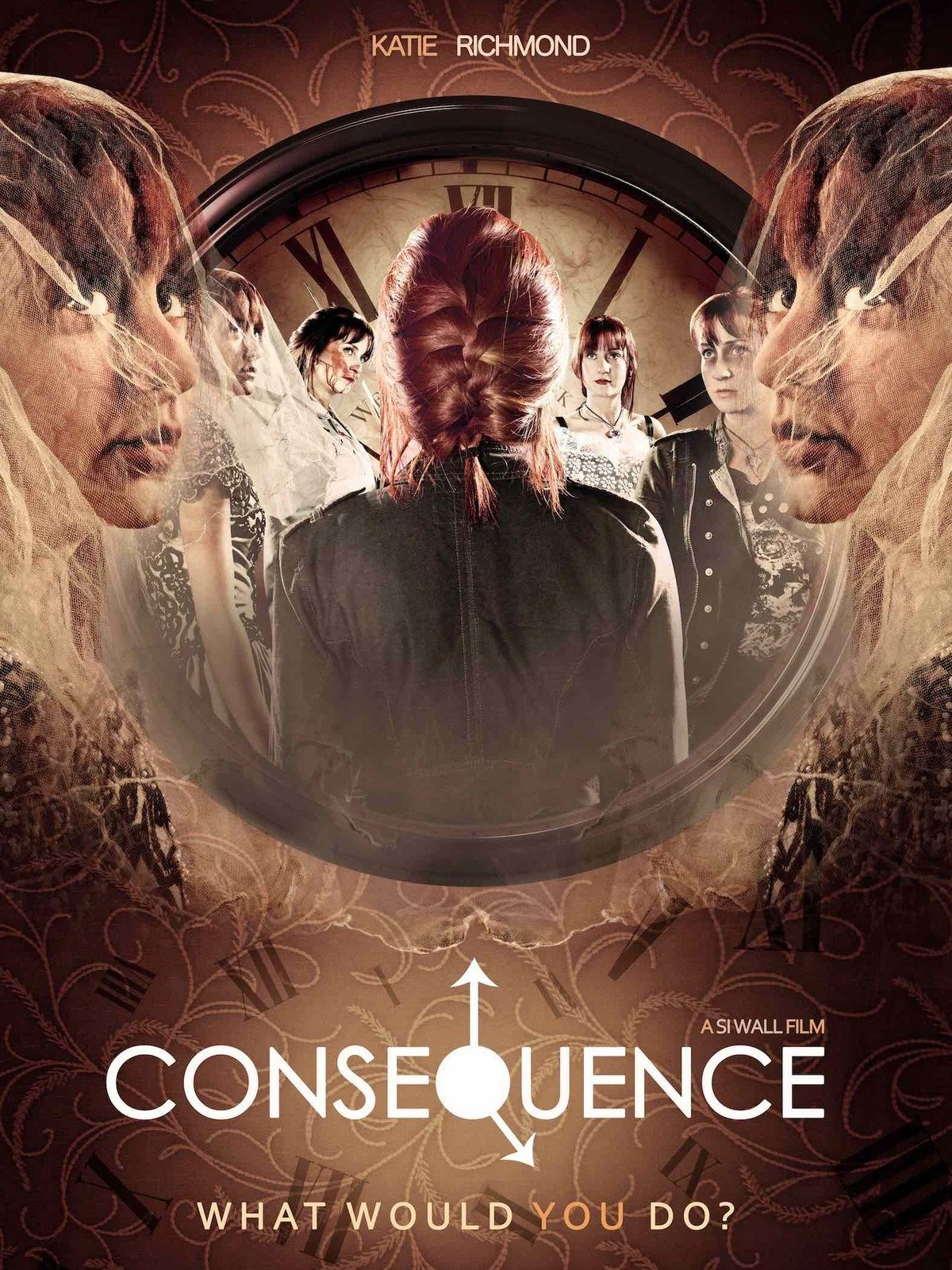 Consequence on Amazon Prime Video UK
