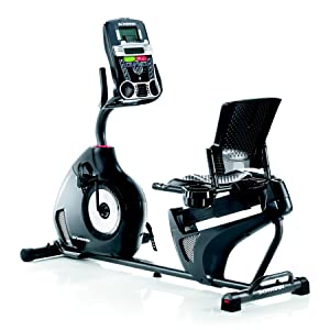 Schwinn 230 Recumbent Bikes review