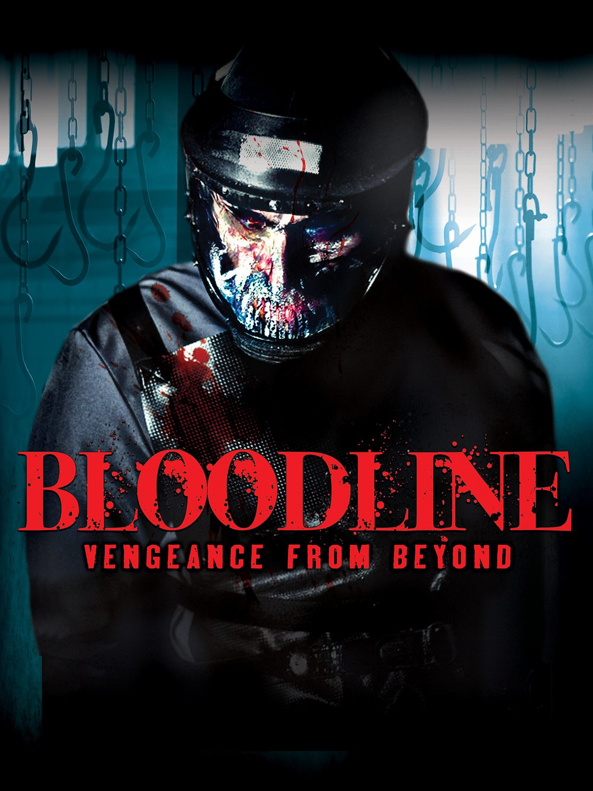 Bloodline: Vengeance from Beyond on Amazon Prime Video UK