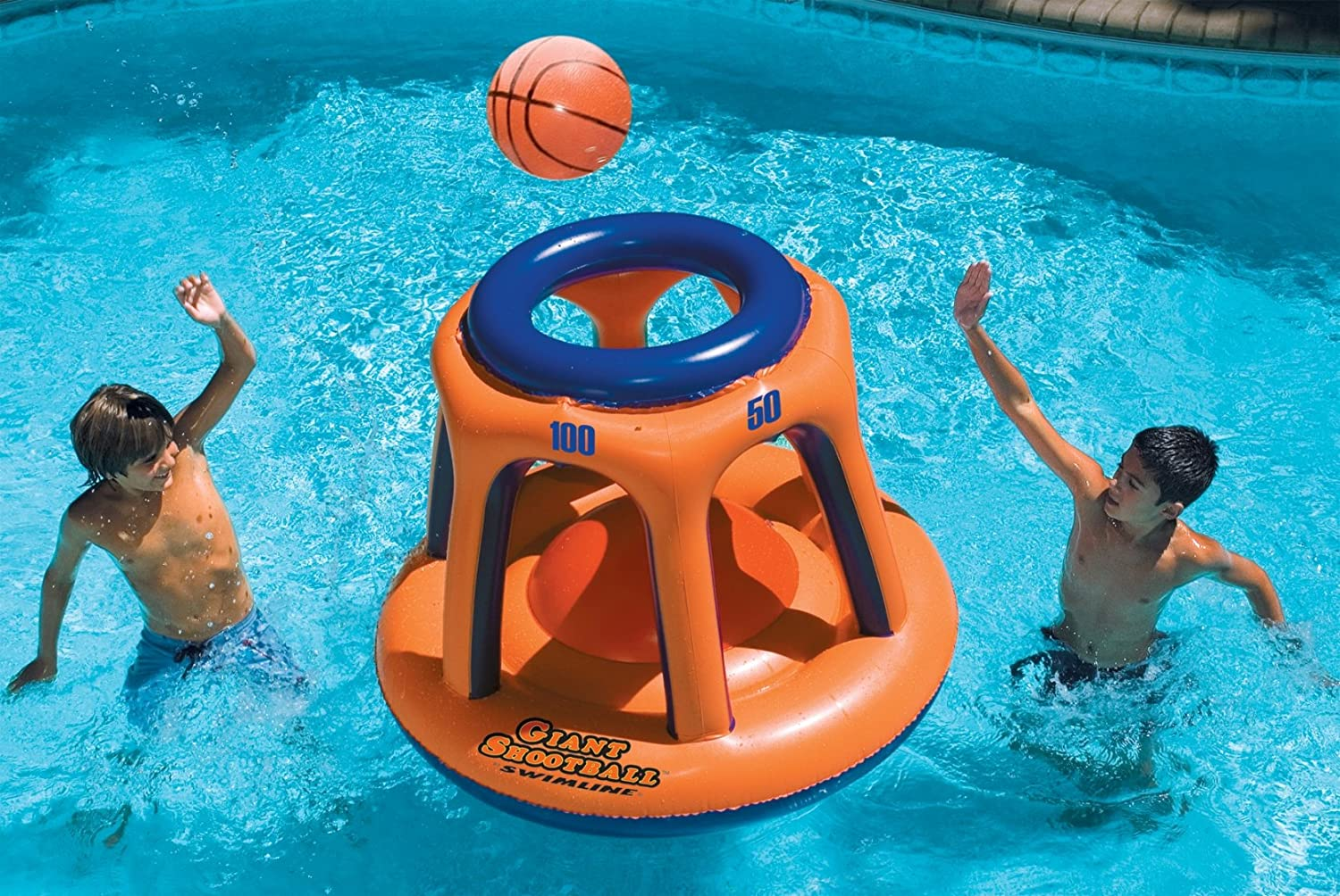 Inflatable Pool Toy