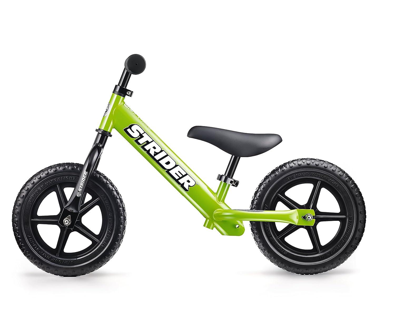 ストライダーとは?ハマる親子続出!新しい自転車の魅力や楽しむための注意点