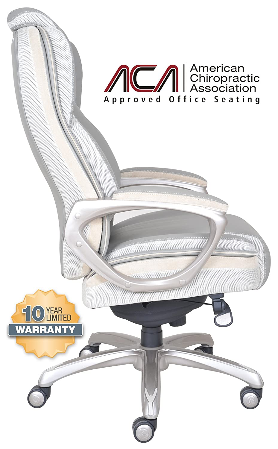 High Quality SERTA Managers Chair Reviews