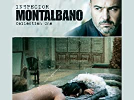 TV Inspector Montalbano Collection1