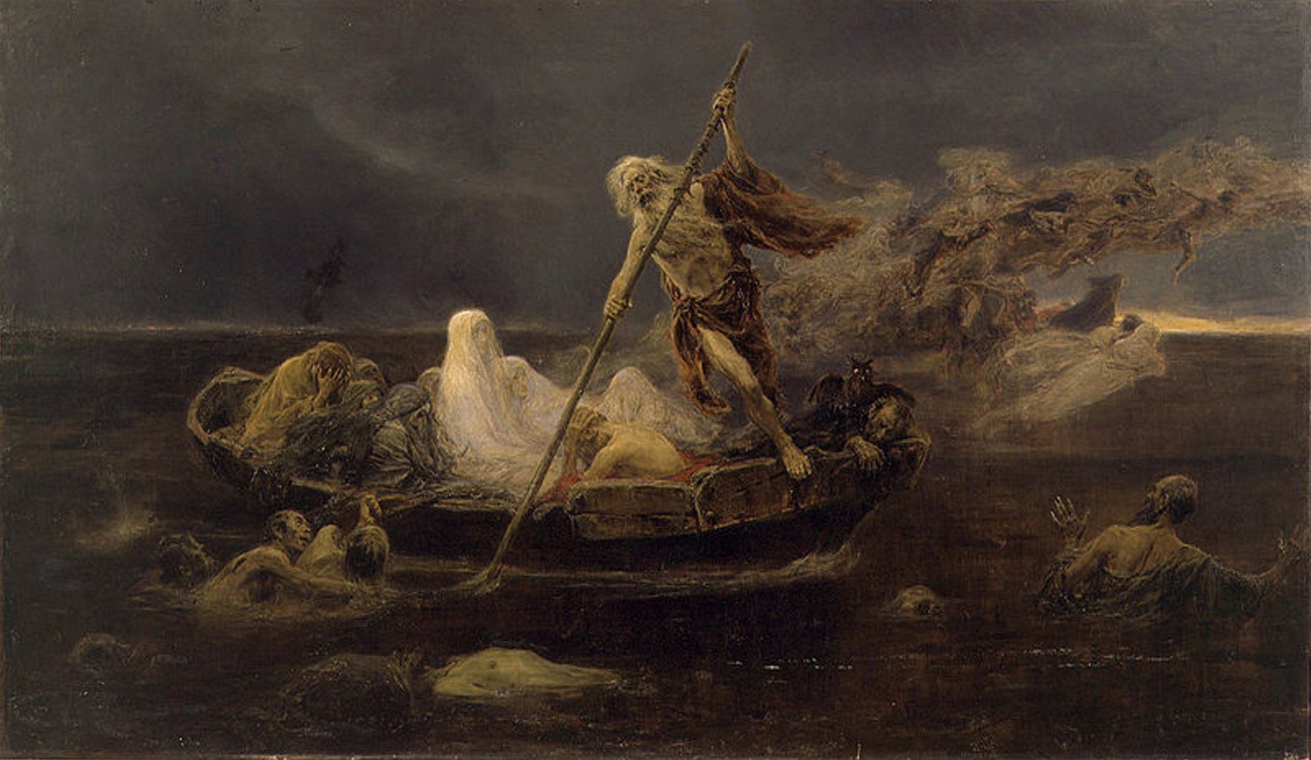 Αποτέλεσμα εικόνας για Η αθανασία της ψυχής και η μετά θάνατον ζωή μεσα από την Αρχαία ελληνική φιλοσοφία