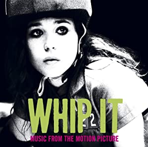 Cover of &quot;Whip It&quot;