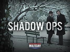 Shadow OPS Season 1