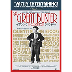 Great Buster: A Celebration