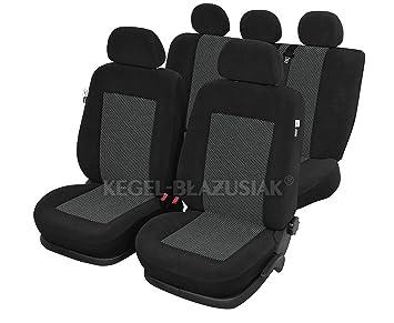 Schonbezüge Autositzbezüge Sitzbezüge passend für Hyundai i40 Elegance P2