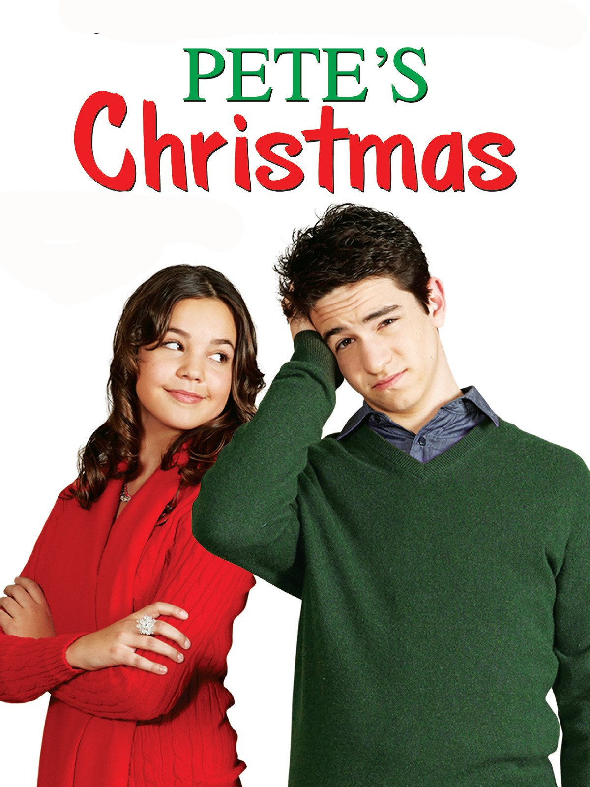 Pete's Christmas on Amazon Prime Video UK