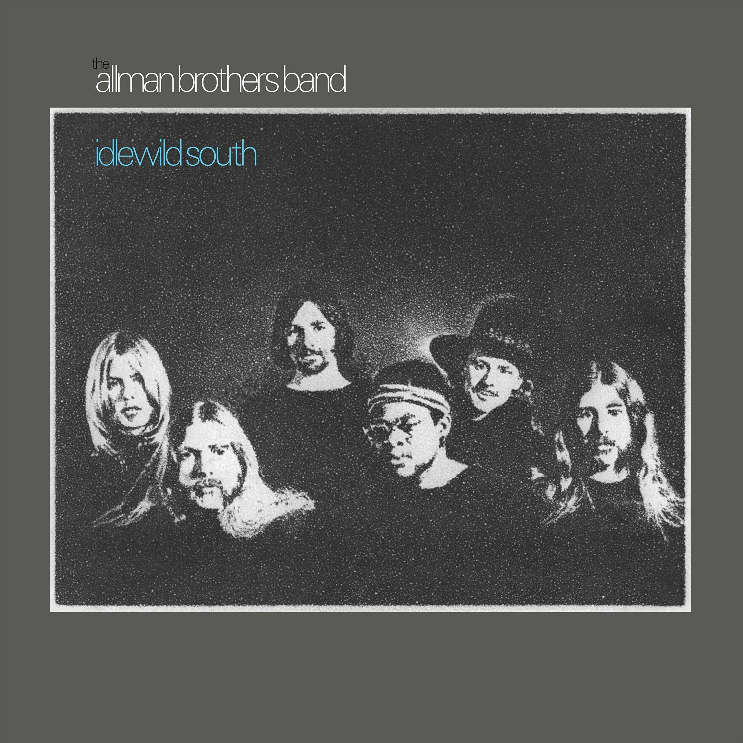 The Allman Brothers Band: Idlewild South (1970) [45th Anniversary Edition, 2015] [High Fidelity Pure Audio Blu-Ray Disc]