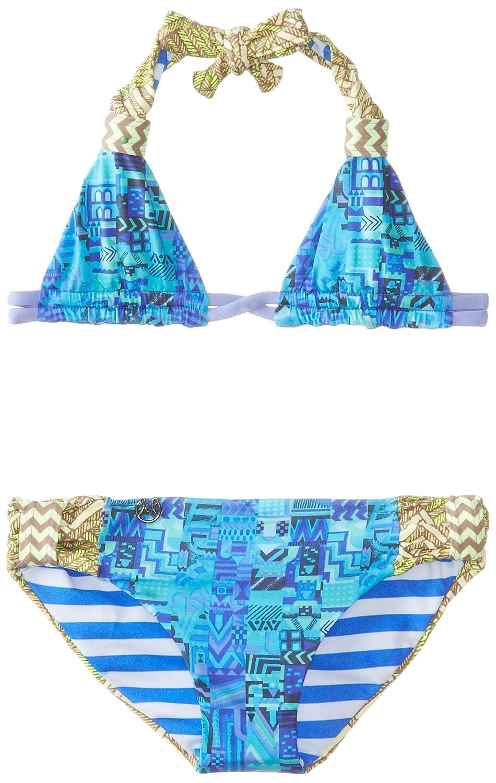 Maaji Big Girls'  Castle Mania Bikini